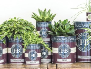 Farrow&Ball Paints