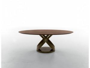 Стол и столик Brenta