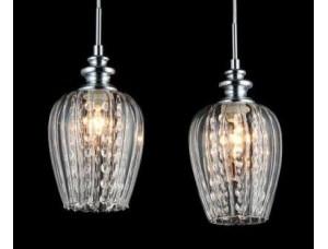 Подвесной светильник F004-22-N