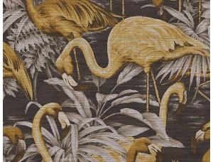 Обои Flamingo